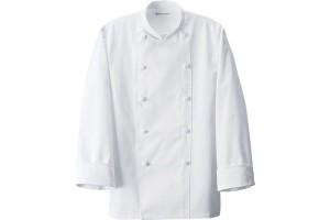 厨房用白衣