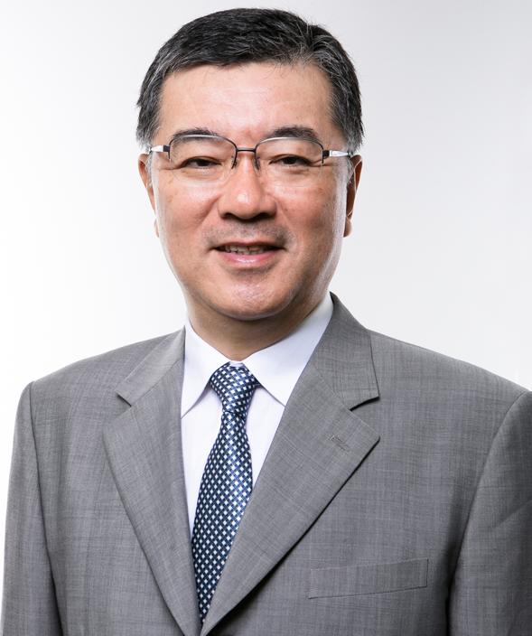 代表取締役社長 岡野 修明